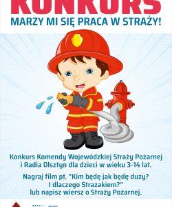 Straż plakat04